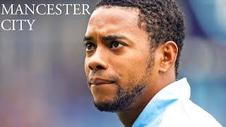 Robinho - Skills & Goals for Manchester City - 2008 to 2010 - HD