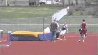 How to Fix Coming Out of High Jump Curve Early