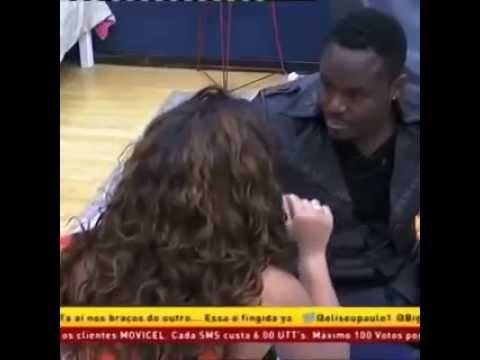 BBA- Big Brother Angola