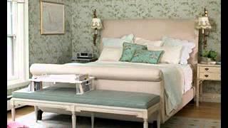 Мебель для спальни в французком стиле(Как ни странно, но большая часть времени, проведенная нами в своих домах, приходится именно на спальню. А..., 2015-06-15T19:44:40.000Z)