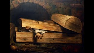 Зачем в гроб забивают гвозди?