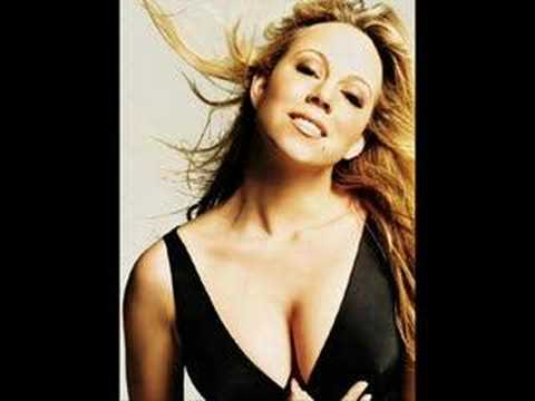 Mariah Carey - There Goes My Heart (Japan Only Release