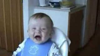 2 Funny Babies Laughing