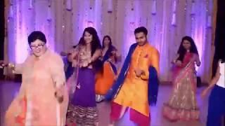 Gal mithi mithi bol-flash mob-pari's sangeet mp3