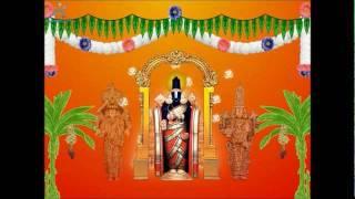 Tirumala Tirupathi Namo Venkatesaya