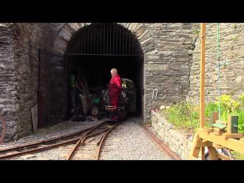 Great Laxey Mine Railway
