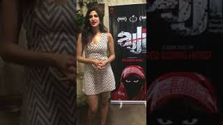 Aahana Kumra Speaks on Ajji: Friends of Yoodlee