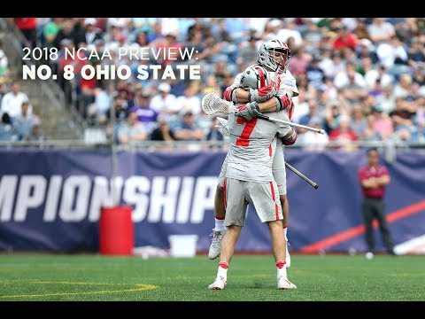 2018 NCAA Preview: OHIO STATE BUCKEYES