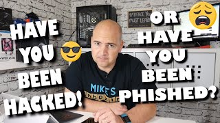 Hoaxes Hacks Phishing And How to Spot them