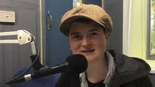 Charlie Wood: Doorknocking to stop Adani