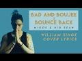 Big Sean Bounce Back Lyrics