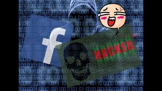 Hack Facebook temanmu dengan mudah