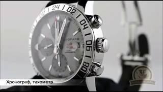 Швейцарские часы Chopard Mille Miglia Chrono GMT(, 2014-05-22T12:17:39.000Z)