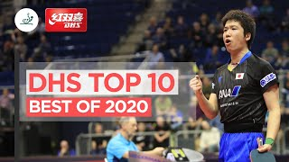 DHS Top 10: Bęst Points of 2020