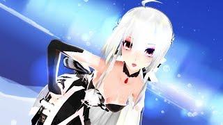 References Character: TDA Cross Haku by EndiBell さん Motion & Came...