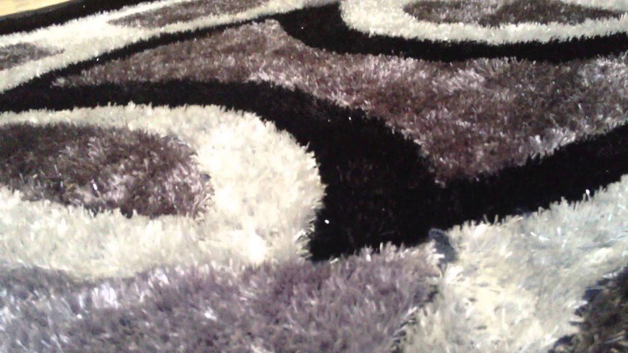 Karpet Bulu shaggy Moscio YouTube