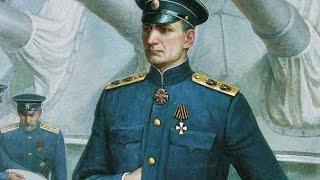 Полководцы Великой Войны - Адмирал А. Колчак