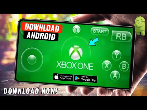 [NEW] XBOX 360 Beta APK Download For Android | Play All Xbox Game Your Android | 1000% Real !!
