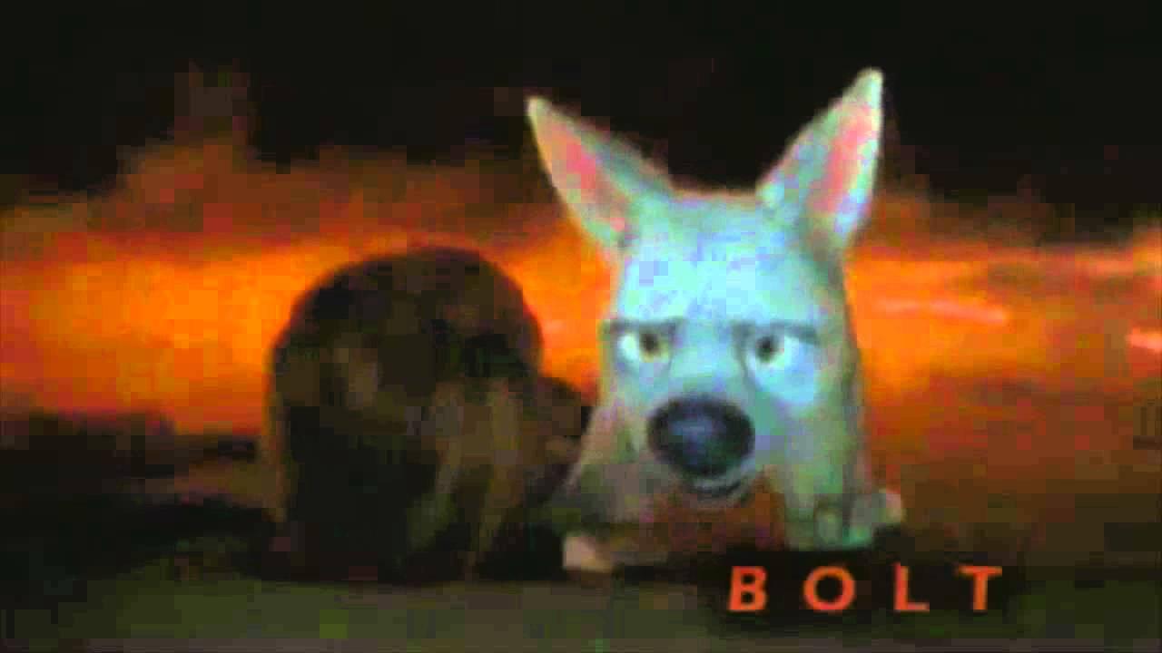 bolt the dog of wisdom   youtube
