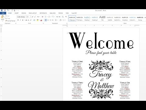 how-to-make-a-wedding-seating-chart-with-ms-word-and-a-browser