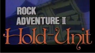 RockAdventureⅡ #Hold-Unit