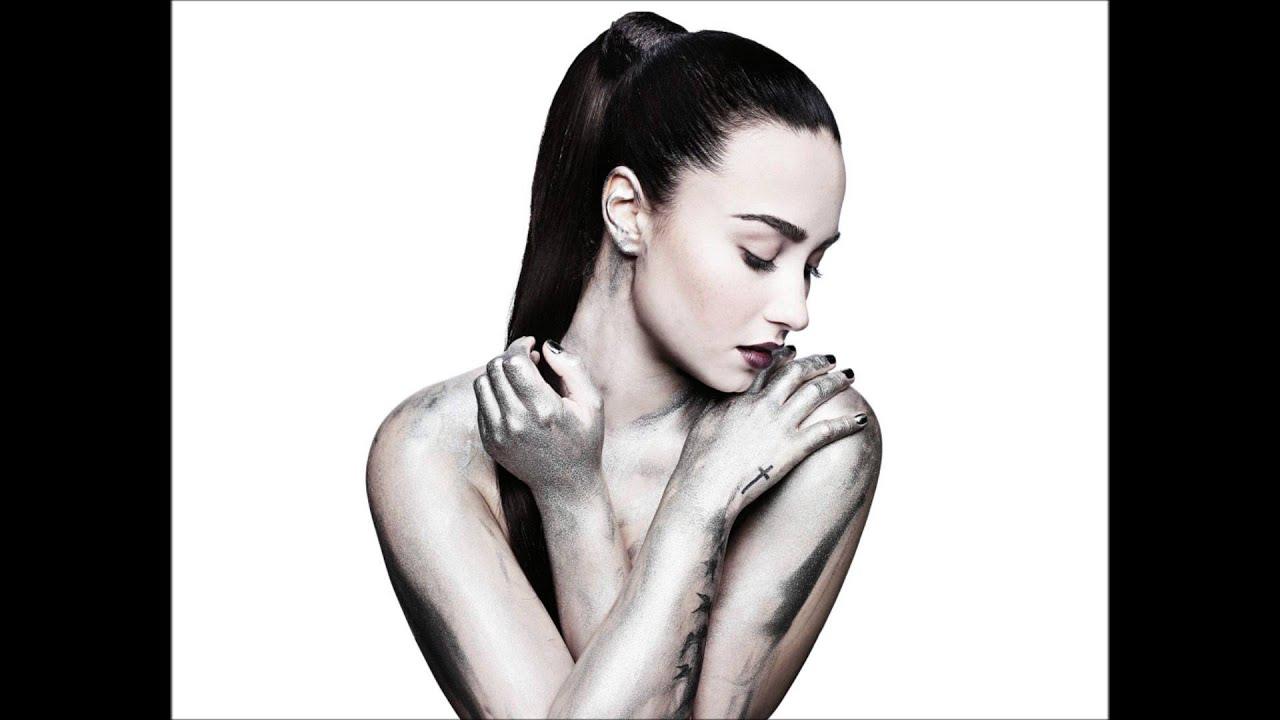 Stay(Rihanna's Song) - Cover by Demi Lovato - YouTube  Stay(Rihanna...