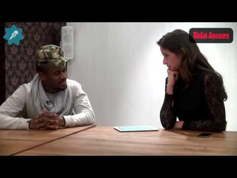 L'interview de Malika Ménard : Les premières fois de Black M