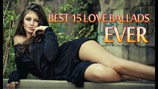 Gambar cover Best Love Ballads  Relaxing Instrumental Guitar Romantic Song