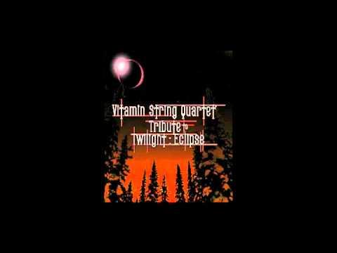 Chop and Change - The Black Keys (performed by Vitamin String Quartet)