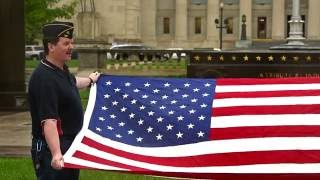 Learn more about the American Flag