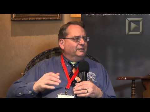 Industry Watch: Patrick Heller talks numismatics @ the Silver Summit
