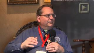 Industry Watch: Patrick Heller talks numismatics @ the Silver Summit