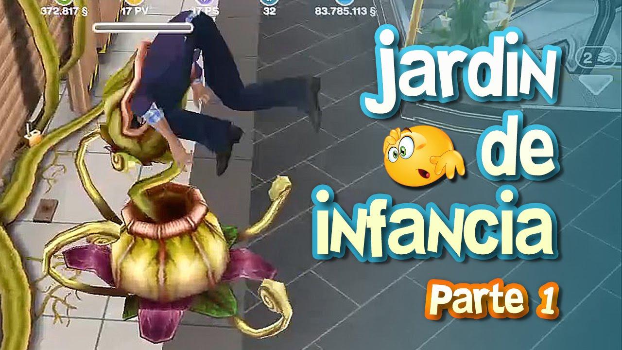 Mision jardin de infancia parte 1 a 5 de 25 los sims freeplay youtube - Tecnico jardin de infancia ...