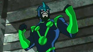 Стражи галактики: Новая миссия - мультфильм Marvel – серия 5 сезон 3