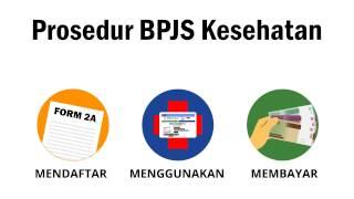 Prosedur Membuat, Menggunakan, dan Membayar BPJS Kesehatan | BPJS Kesehatan Unofficial