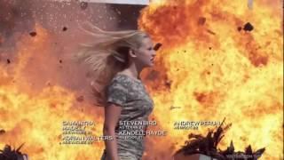 Герои: Возрождение 1 сезон 13 серия (Промо HD)