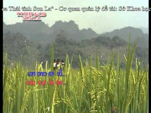 KARAOKE THAI VN - Bau day det pi nong.mp4