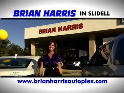 Brian Harris Used Car Supercenter In Slidell You Don T Know Jack