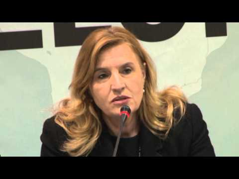 "Business conference on ""Financing Development"" (part 1) - CIT Albania"