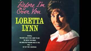 Loretta Lynn - Making Plans