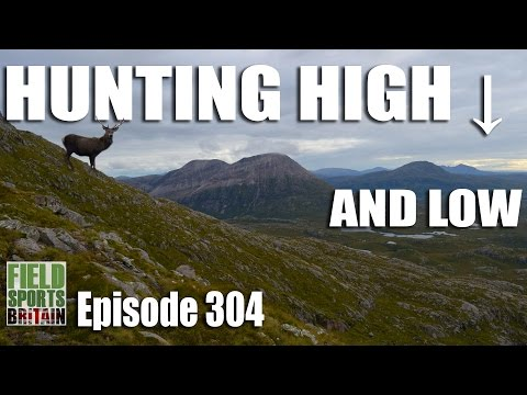 Fieldsports Britain - Hunting High and Low