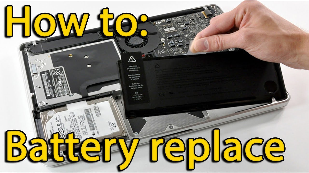 Asus N552V N552VX N552VW disassembly and battery replace