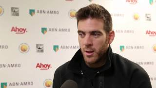 Interview Juan Martin del Potro