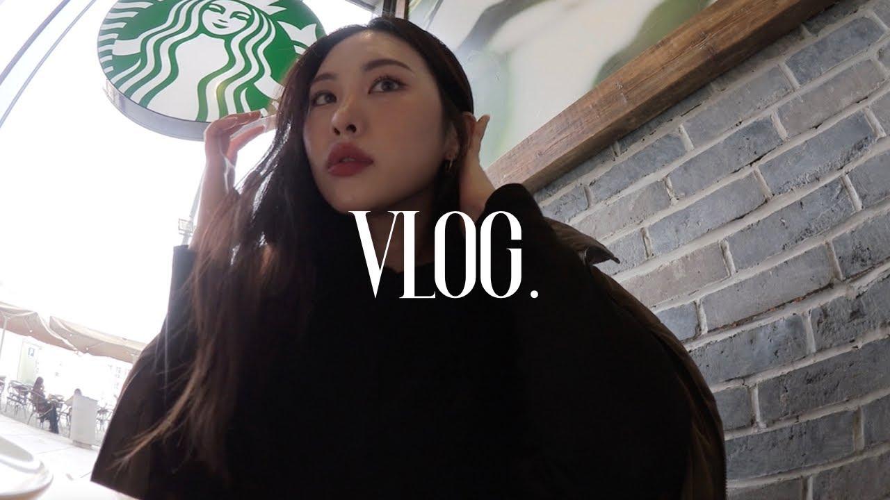 (vlog) 일상 브이로그 • 집순이 모드🗣|일상 이야기|거의 수다 미니 겟레디 모음집 ㅋㅋㅋ|RAYCHEL