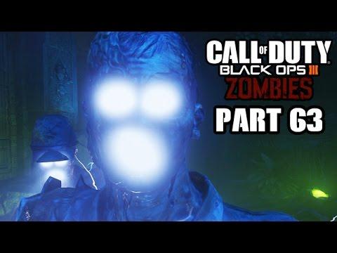 Let's Play Call of Duty Black Ops 3 Zombie Mode Deutsch #63 - Schweden Mike