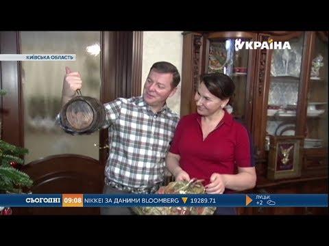 Олег Ляшко показав