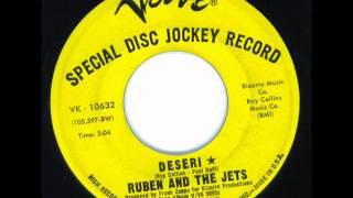 Deseri  - Ruben & The Jets