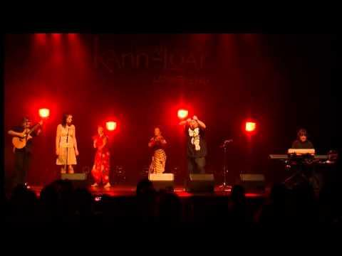 NAGAWIKA  chansonn de JAKY GALLOU reprise et interprétée par Jean Luc Roudaut.