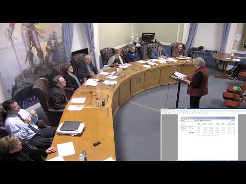 City of Plattsburgh, NY Meeting Live Stream