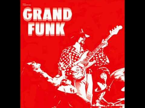 grand funk railroad - black licorice